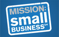 Mission: Small Business