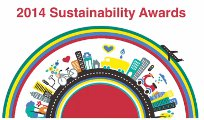 2014 Sustainability Awards