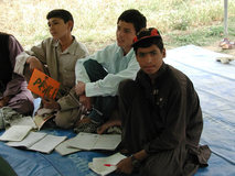 School in Afghanistan