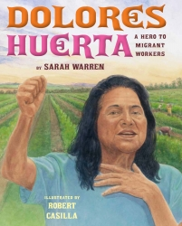 Huerta Book