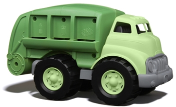 Green Toys Truck