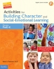 Activities for Building Character and Social-Emotional Learning PreK–K