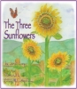 The Three Sunflowers