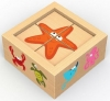 ImagiPlay Sealife Buddy Blocks