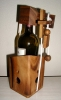 Connoisseur's Dilemma - Wine Bottle Puzzle