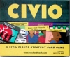 CIVIO, A Civil Rights Game