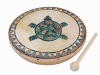 Indonesian Turtle Drum