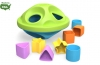 My First Green Toys Shape Sorter