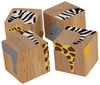 ImagiPlay Safari Buddy Blocks