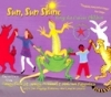 Sun Sun Shine: Songs for Curious Children