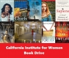 California Institute for Women Book Drive