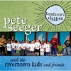 Pete Seeger with the Rivertown Kids - Tomorrow's Children