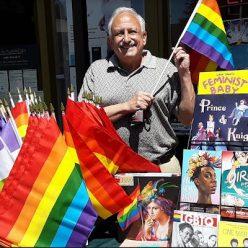 Gay Pride at Reach and Teach
